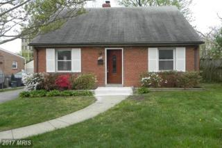 1105 Lewis Avenue, Rockville, MD 20851 (#MC9918486) :: Pearson Smith Realty