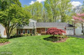 16609 Summertree Court, Rockville, MD 20853 (#MC9918830) :: Pearson Smith Realty