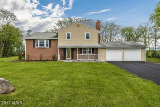 18111 Beallsville Road, Poolesville, MD 20837 (#MC9918834) :: Pearson Smith Realty