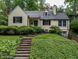 3214 Woodbine Street, Chevy Chase, MD 20815 (#MC9918958) :: Pearson Smith Realty