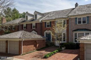 8005 Rising Ridge Road, Bethesda, MD 20817 (#MC9919205) :: Pearson Smith Realty