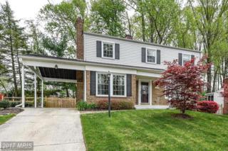 14617 Myer Terrace, Rockville, MD 20853 (#MC9919268) :: Pearson Smith Realty