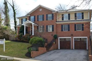 5906 Wiltshire Drive, Bethesda, MD 20816 (#MC9919663) :: Pearson Smith Realty