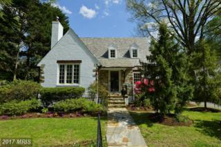 4216 Leland Street, Chevy Chase, MD 20815 (#MC9919767) :: Pearson Smith Realty