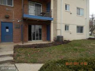 11402 Cherry Hill Road Mf-102, Beltsville, MD 20705 (#MC9920389) :: Pearson Smith Realty
