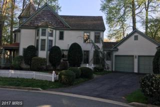 131 Treehaven Street, Gaithersburg, MD 20878 (#MC9920468) :: Dart Homes