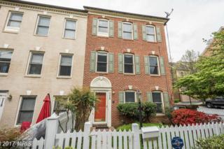 120 Ridgepoint Place, Gaithersburg, MD 20878 (#MC9920513) :: Dart Homes