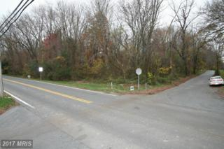 Damascus Road, Brookeville, MD 20833 (#MC9920535) :: LoCoMusings