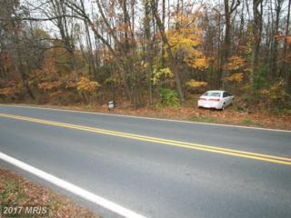 Damascus Road, Brookeville, MD 20833 (#MC9920606) :: LoCoMusings