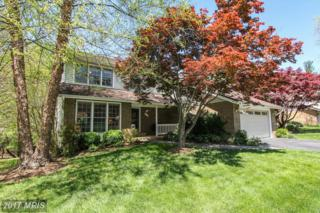 14440 Rich Branch Drive, North Potomac, MD 20878 (#MC9920792) :: Dart Homes