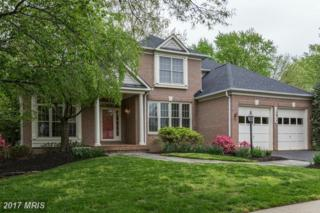 13915 Willow Tree Drive, Rockville, MD 20850 (#MC9921000) :: Pearson Smith Realty