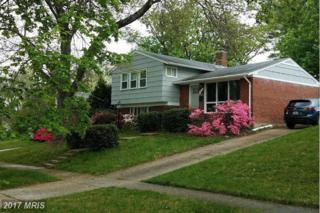 13103 Valleywood Drive, Silver Spring, MD 20906 (#MC9921400) :: Dart Homes