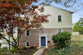 39 County Court 18-10, Gaithersburg, MD 20878 (#MC9921465) :: Dart Homes