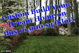 5906 Wilson Lane, Bethesda, MD 20817 (#MC9921750) :: Pearson Smith Realty