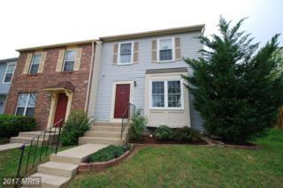 11432 Brundidge Terrace, Germantown, MD 20876 (#MC9921876) :: Pearson Smith Realty