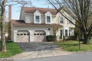 209 Saybrooke View Drive, Gaithersburg, MD 20877 (#MC9921995) :: The Speicher Group of Long & Foster Real Estate