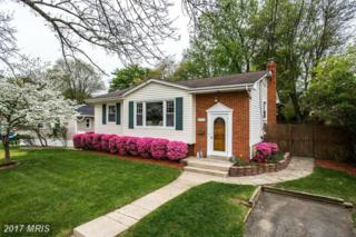 4702 Glasgow Drive, Rockville, MD 20853 (#MC9922460) :: Pearson Smith Realty