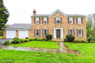 5 Lake Christopher Court, Rockville, MD 20855 (#MC9922497) :: Pearson Smith Realty