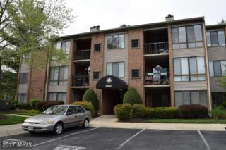 13207 Chalet Place 5-104, Germantown, MD 20874 (#MC9923230) :: Pearson Smith Realty