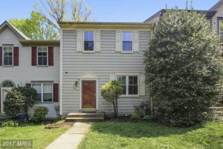 5 Waterside Court, Germantown, MD 20874 (#MC9923620) :: Pearson Smith Realty