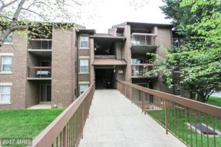 18424 Guildberry Drive #103, Gaithersburg, MD 20879 (#MC9923639) :: Pearson Smith Realty