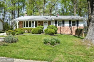 4212 Landgreen Street, Rockville, MD 20853 (#MC9923647) :: Pearson Smith Realty