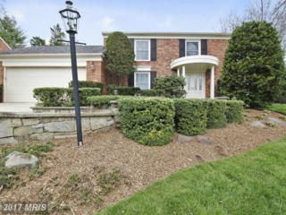 8717 Hickory Bend Trail, Rockville, MD 20854 (#MC9924176) :: Pearson Smith Realty