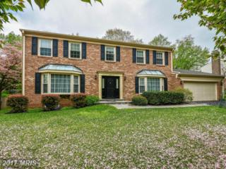 16513 Cavalry Drive, Rockville, MD 20853 (#MC9924336) :: Pearson Smith Realty
