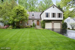 13519 Cedar Creek Lane, Silver Spring, MD 20904 (#MC9924808) :: Pearson Smith Realty
