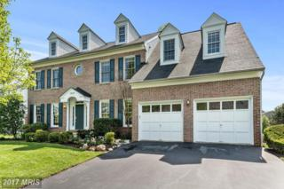 3918 Arbor Crest Way, Rockville, MD 20853 (#MC9924851) :: Pearson Smith Realty