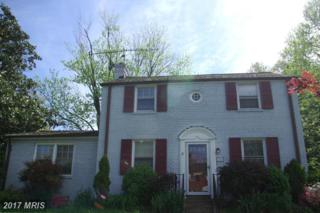 7209 13TH Place, Takoma Park, MD 20912 (#MC9925181) :: A-K Real Estate
