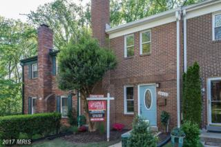 4932 Arctic Terrace, Rockville, MD 20853 (#MC9925455) :: Dart Homes