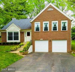 12903 Summer Hill Drive, Silver Spring, MD 20904 (#MC9925636) :: Pearson Smith Realty