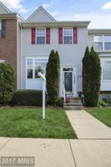 18305 Bailiwick Place, Germantown, MD 20874 (#MC9926044) :: Pearson Smith Realty