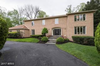 10229 Holly Hill Place, Potomac, MD 20854 (#MC9926267) :: Dart Homes