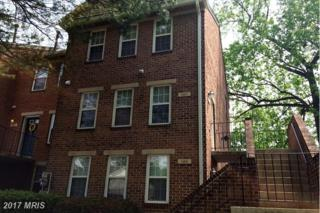 14101 Yorkshire Woods Drive #14101, Silver Spring, MD 20906 (#MC9926303) :: Pearson Smith Realty