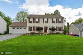 4916 Continental Drive, Olney, MD 20832 (#MC9926348) :: Pearson Smith Realty
