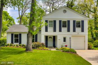 12007 Hitching Post Lane, North Bethesda, MD 20852 (#MC9926534) :: Pearson Smith Realty