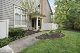 5815 Linden Square Court #51, North Bethesda, MD 20852 (#MC9926563) :: Pearson Smith Realty
