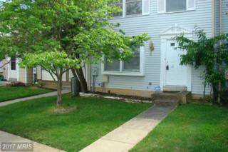 3609 Castle Terrace 115-96, Silver Spring, MD 20904 (#MC9926897) :: Pearson Smith Realty