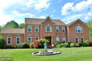 13332 Manor Stone Drive, Germantown, MD 20874 (#MC9927346) :: Dart Homes
