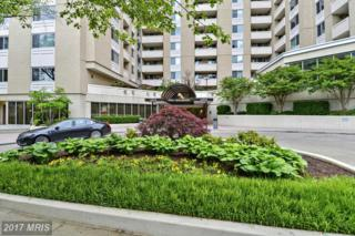 4601 Park Avenue 1617-S, Chevy Chase, MD 20815 (#MC9927593) :: Pearson Smith Realty