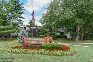 12205 Braxfield Court #46, Rockville, MD 20852 (#MC9928081) :: Pearson Smith Realty