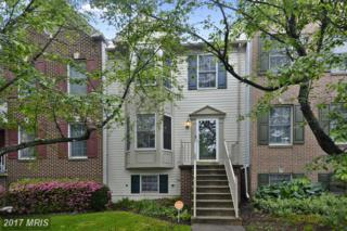 76 Steeple Court, Germantown, MD 20874 (#MC9928382) :: Pearson Smith Realty
