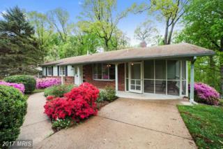 13133 Clifton Road, Silver Spring, MD 20904 (#MC9928430) :: Dart Homes