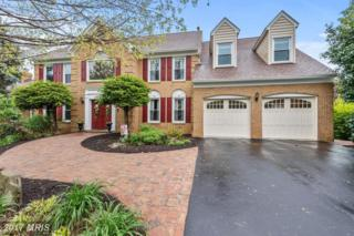5704 Stanbrook Lane, Gaithersburg, MD 20882 (#MC9928494) :: Pearson Smith Realty