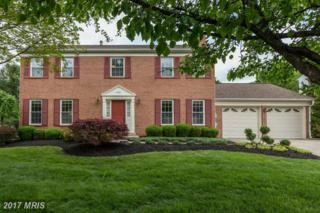 14713 Dunleith Street, North Potomac, MD 20878 (#MC9928641) :: Pearson Smith Realty
