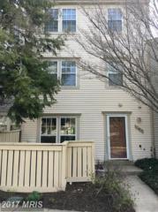 11403 Hawks Ridge Terrace #75, Germantown, MD 20876 (#MC9928764) :: Pearson Smith Realty