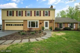 26105 Rudale Drive, Clarksburg, MD 20871 (#MC9928784) :: Pearson Smith Realty