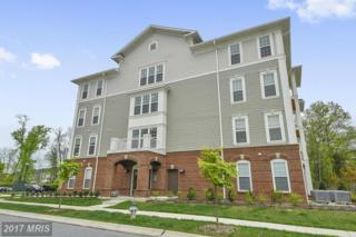 3910 Doc Berlin Drive #21, Silver Spring, MD 20906 (#MC9928877) :: Pearson Smith Realty